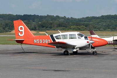 """PA-23-250 """"Aztec"""""""
