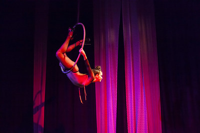 Creative Dance & Aerial Burlesque