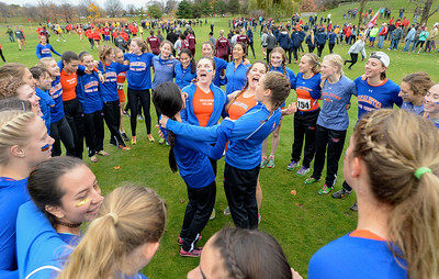 2015 10 31 Women at MIAC Conference Meet