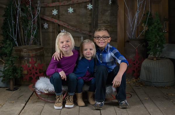 Mack Family Mini Session