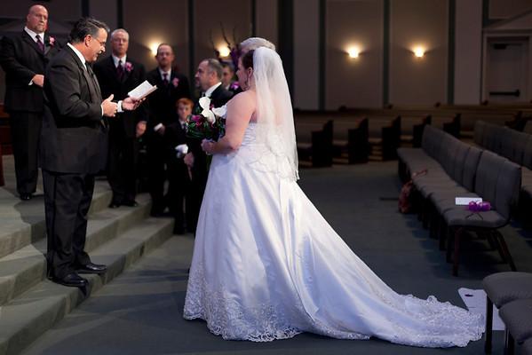 Plano, TX Wedding
