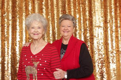 Southern Baptist Hills Seniors 2018