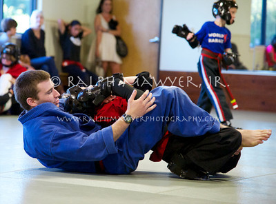 World Karate - 24 Oct 2013 (Leon Springs, Tx)