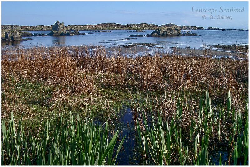 Loch an t Sailein, Ardbeg
