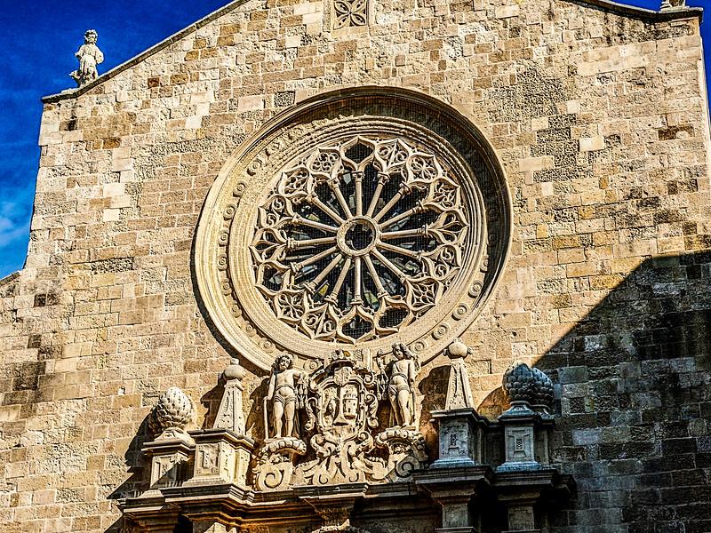 La Cattedrale di Santa Maria Annunziata