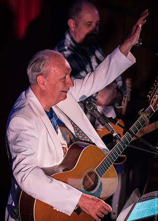 Michael Nesmith and The First National Band