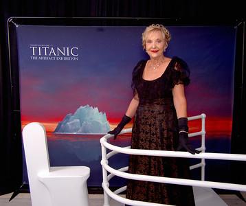 Titanic Soiree - Grand Opening  |  6/1/18
