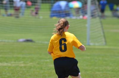 u10 Soccer 050512