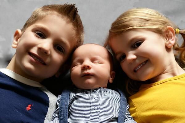 Greb Family