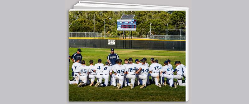 2014 NHHS Baseball Highlight Photo Book