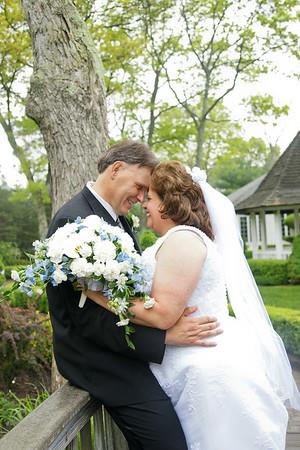 Sue & Ed Wedding