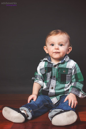 Connor - 1 year