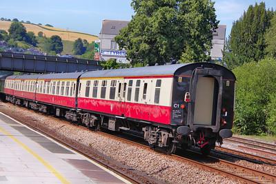 Mk1 Passenger Stock