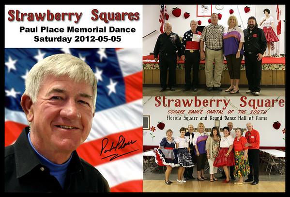 2012-05-05 Paul Place Memorial Dance