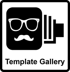 _Template Gallery