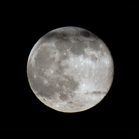 Tips for Shooting the Moon