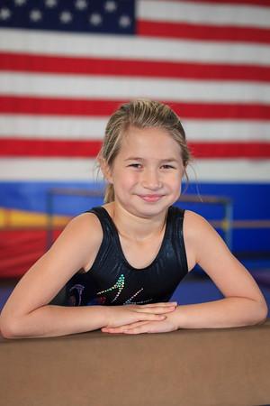 Gymnast 4