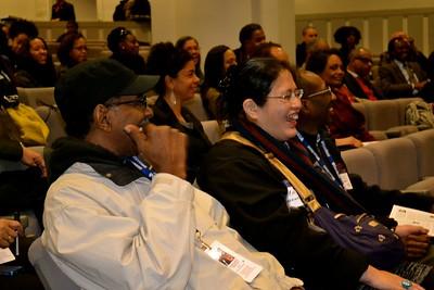 Africana Studies Transforming the World Panel
