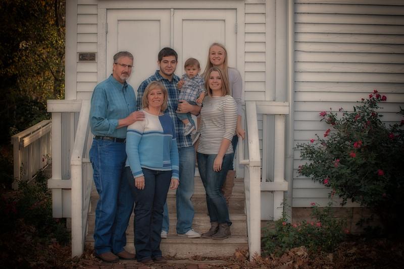 Sackman Family