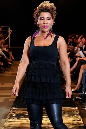 DCFW 2012 - 5- Saturday M.E.D.I.A Show