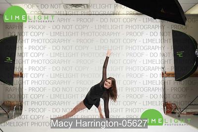 Macy Harrington