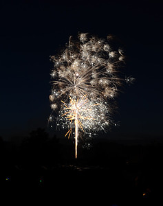 July 4th Andover Fireworks