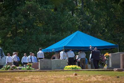 Rebecca Click Funeral