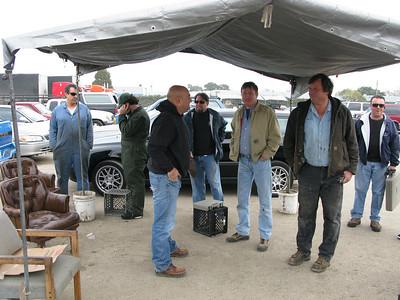 2008-12-08 24 Hours of LeMons Scavenger Hunt