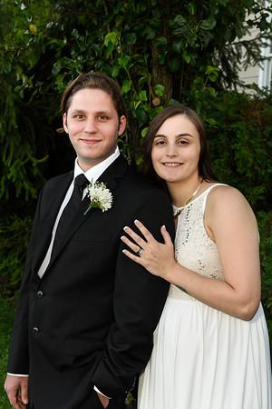 Nicole & Daniel Wedding