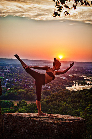 Yoga  Mackenzie