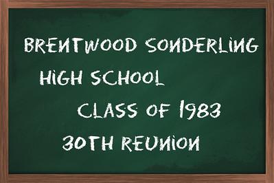 Brentwood Sonderling 1983