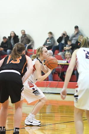 Freshman Girls Basketball Tournament