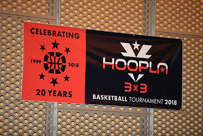 Oregon Hoopla 20th Celebration