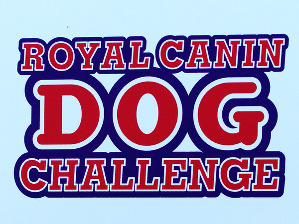 Dog Challenge ~ 27 augustus 2011