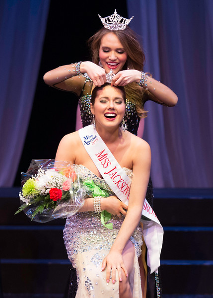Miss Jackson Crossroads 2015