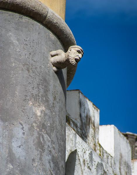 lisboa: Pena Castle: Sintra