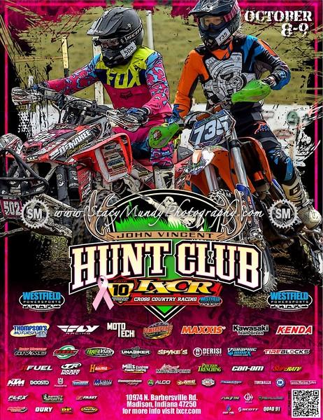 2016 John Vincent Hunt Club
