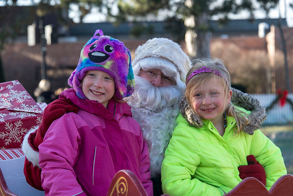 2013 Dickens of a Holiday Events in Libertyville