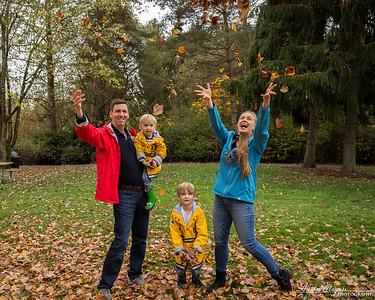 Farris Family Photos 2016