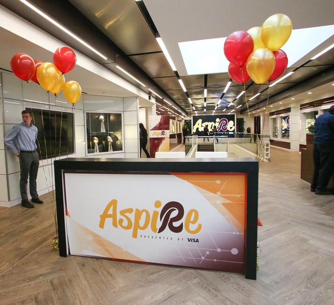 Redskins Aspire Initiative