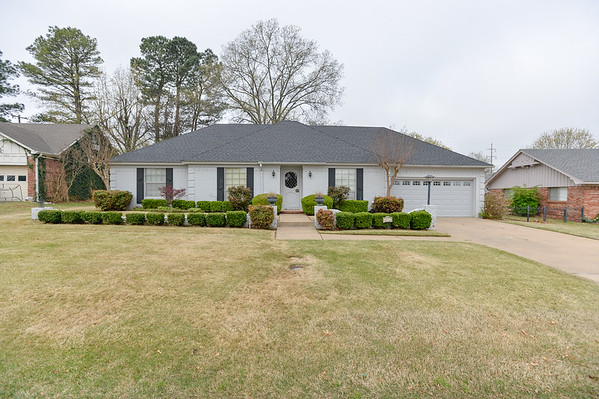 2024 South 70th Street, Fort Smith, Arkansas 72903