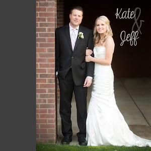 Kate and Jeff's Album