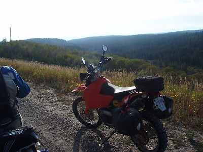 Forever West Ride Sept 2012