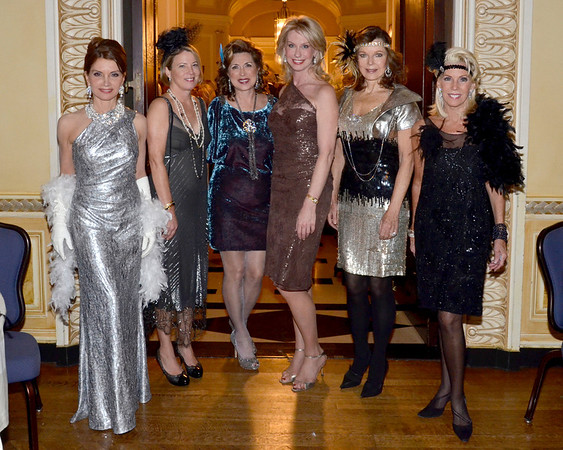 French Heritage Society 30th Anniversary Celebration, Nov 14, 2012