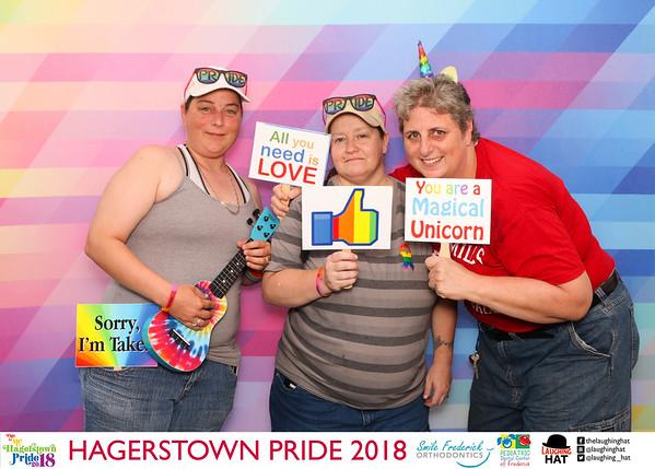 Hagerstown Pride