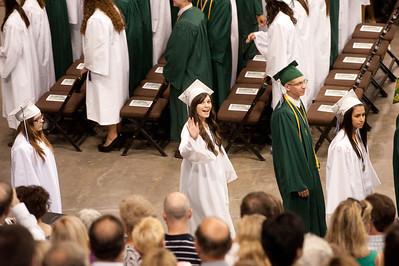 Rachel's Gradauation