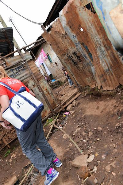 2016 Mercy House Vision Trip Kenya - wallking in Kibera 003.jpg