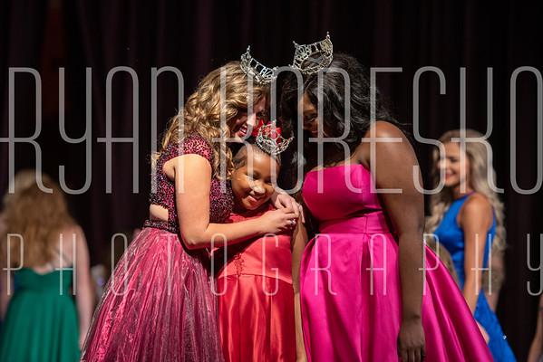 Carolina Princesses/ Performances