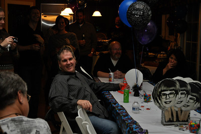 Mark Zastrow's 50th Birthday Party