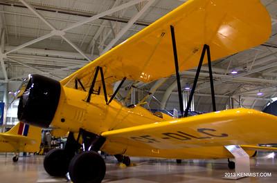2013 Canadian Warplane Heritage Museum Photo Day